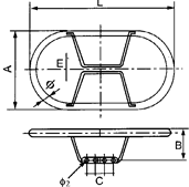 Grading and Shielding Ring