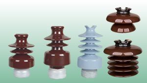 Pin & pin post insulators picture