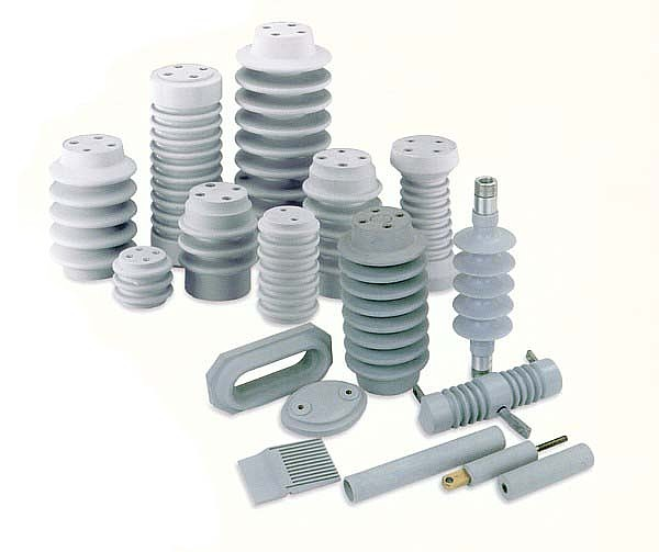 Bushings & Insulators