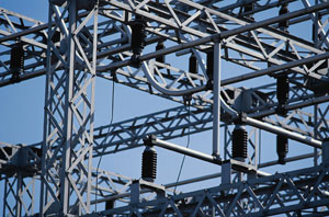 Insulator Sets for High Voltage Applications